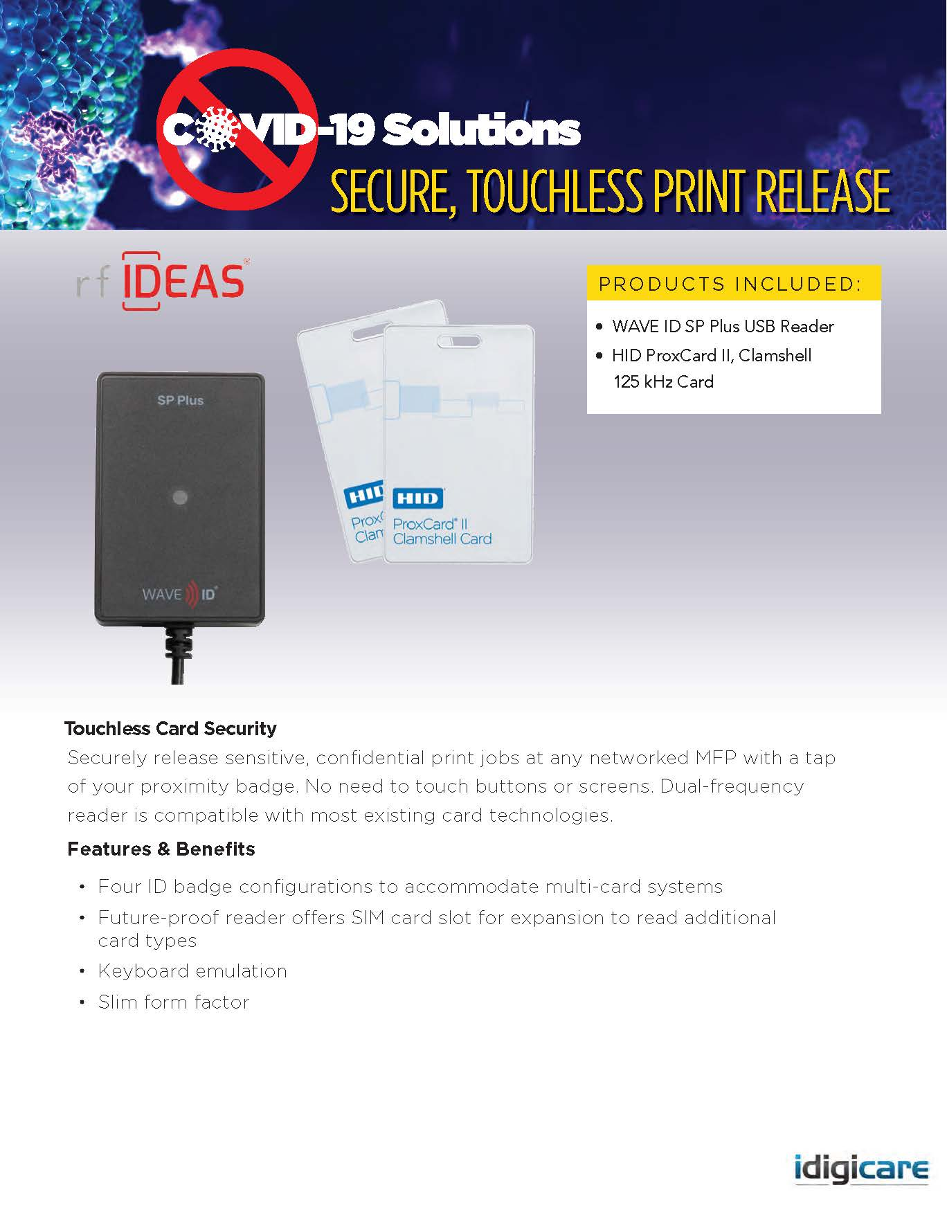 Secure_Touchless_Print