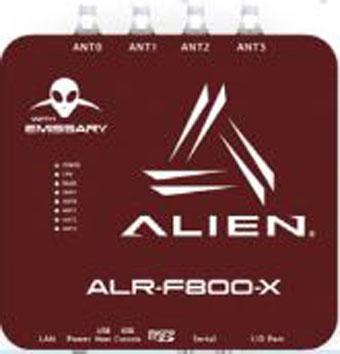 ALR-F800-X-RDR-KIT